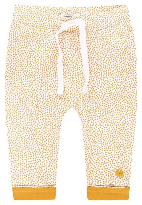 11218Broek_Kirsten_Honey_Yellow