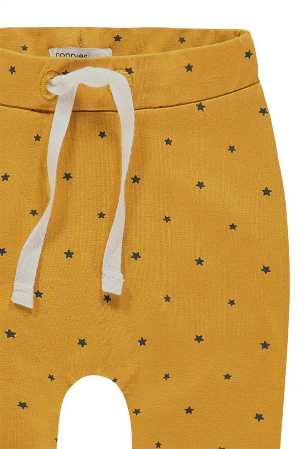 11222Broek_Kris_Honey_Yellow