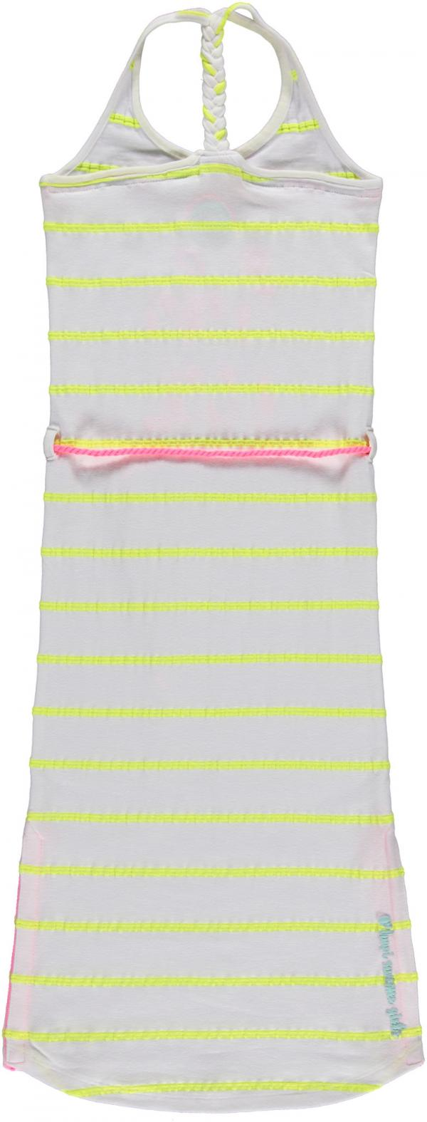 9713Jurk_Karissa_Yellow_Stripe